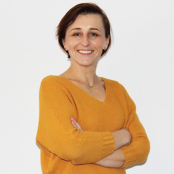 Barbara Wacławska